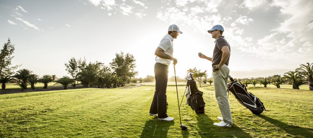 Golf et musculation