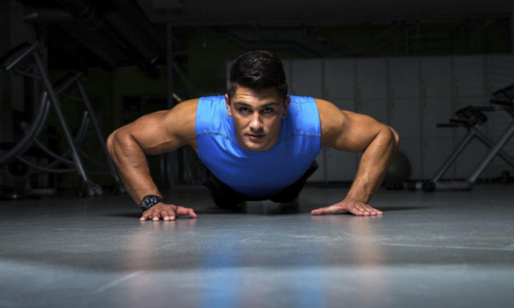 Musculation, définir ses objectifs
