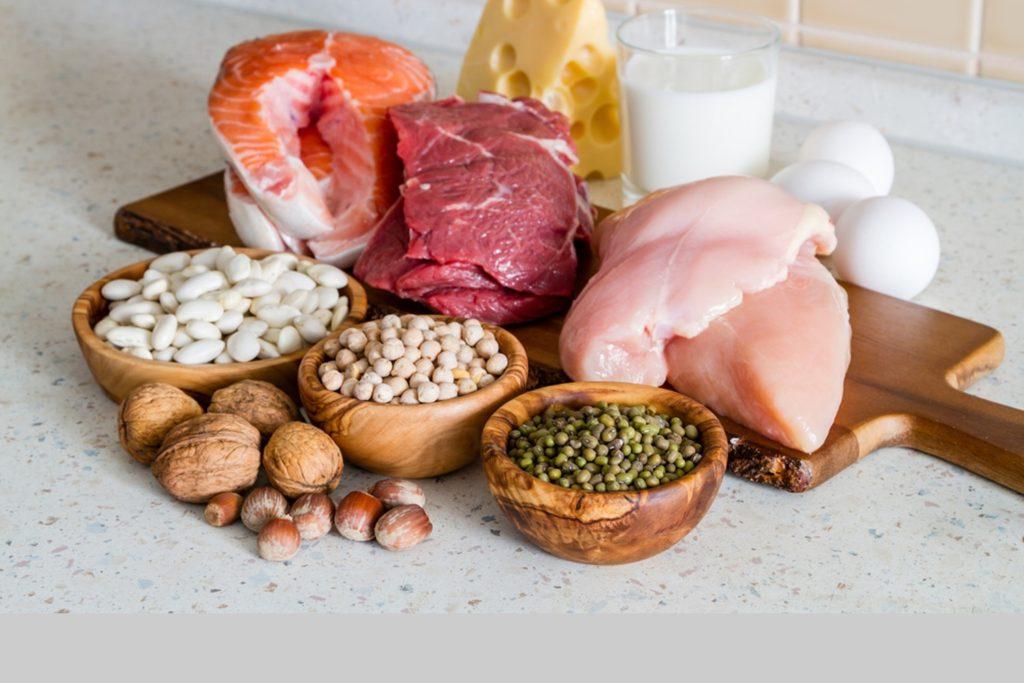 Les protéines sont-elles mauvaises pour la santé ?